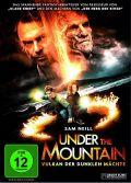 Under the Mountain - Vulkan der dunklen Mächte (DVD) 2009
