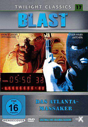 Blast - Das Atlanta-Massaker
