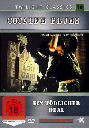Cocaine Blues (DVD) 1998