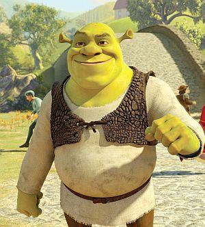 Shrek 4 - Für immer Shrek (2010)