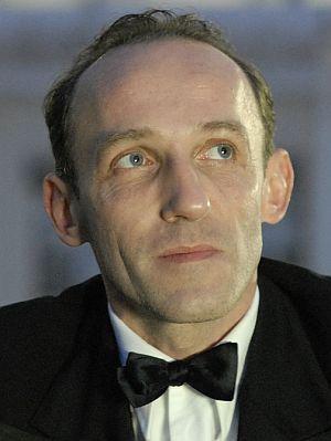 Karl Markovics, Die Fälscher (Szene 23) 2007