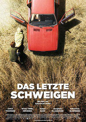 Das letzte Schweigen (Kino) 2010