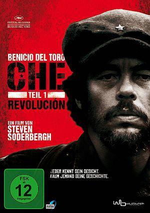Che Teil 1 - Revolución (DVD) 2008