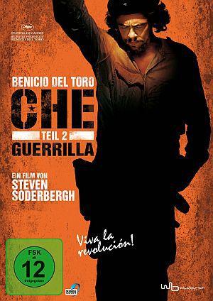 Che Teil 2 - Guerrilla