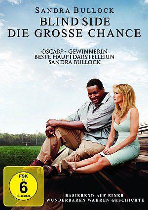 Blind Side - Die große Chance (DVD) 2009