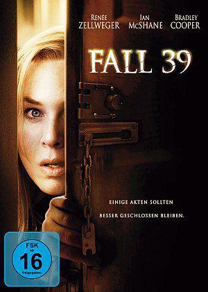 Fall 39 (DVD) 2009