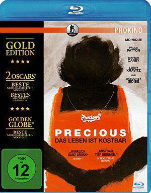 Precious - Das Leben ist kostbar (limitierte Oscar-Edition im exklusiven Schuber) (Blu-ray) 2009
