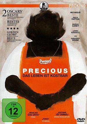 Precious - Das Leben ist kostbar (L-DVD) 2009