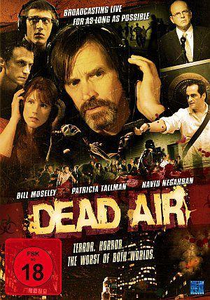 Dead Air (DVD) 2009