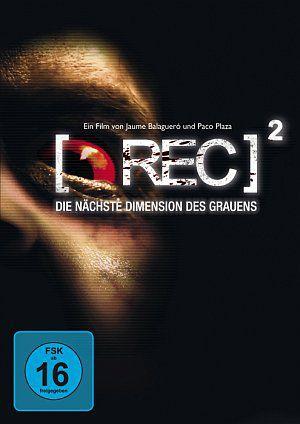 [Rec] 2 (DVD) 2010