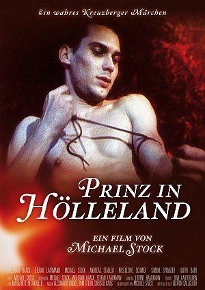 Prinz in Hölleland (DVD) 1993