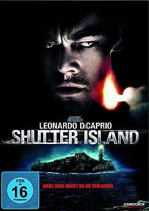 Shutter Island (DVD) 2008