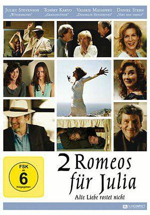 2 Romeos für Julia - Alte Liebe rostet nicht (Blu-ray) 2009