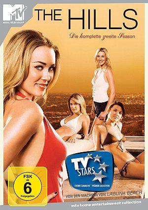 MTV: The Hills - Die komplette zweite Season (DVD) 2007