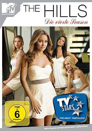 MTV: The Hills - Die vierte Season (DVD) 2007