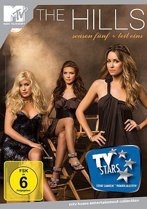 MTV: The Hills - Die fünfte Season (DVD) 2007