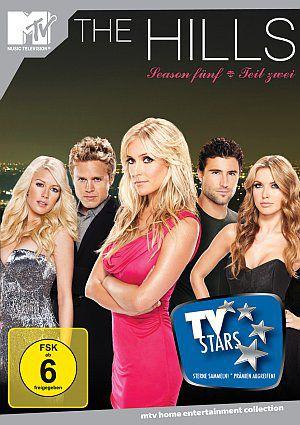 MTV: The Hills - Die fünfte Season Teil 2 (DVD) 2007