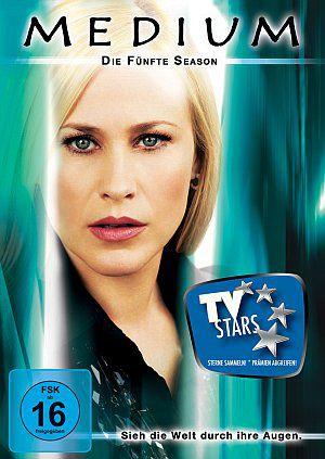 Medium - Die fünfte Season (DVD) 2004