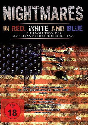 Nightmares in Red, White and Blue (DVD) 2009