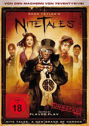 Nite Tales (DVD) 2009