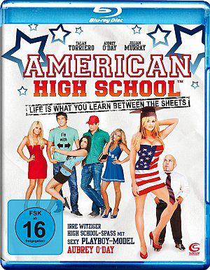 American High School (Blu-ray) 2009