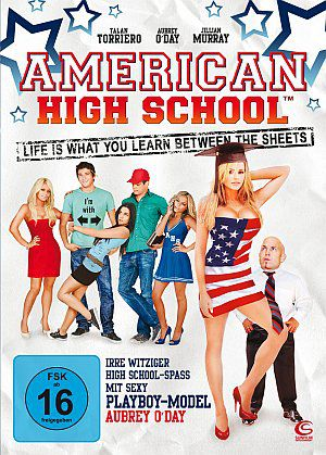 American High School (DVD) 2009