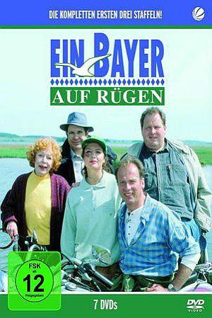 Ein Bayer auf Rügen - Staffel 1-3