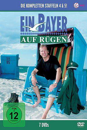 Ein Bayer auf Rügen - Staffel 4 & 5 (DVD) 1993