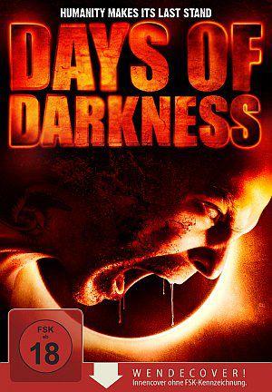Days of Darkness (DVD) 2007