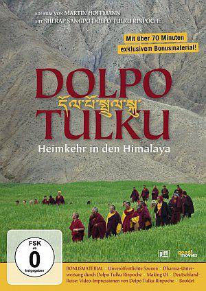 Dolpo Tulku - Heimkehr in den Himalaya (DVD) 2009