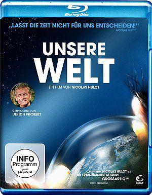 Unsere Welt (Blu-ray) 1979
