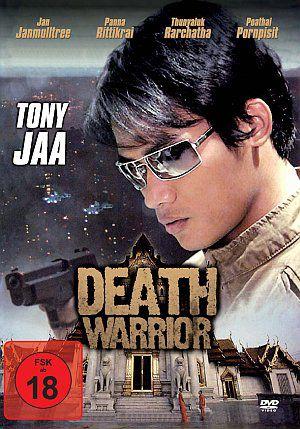 Tony Jaa - Death Warrior (DVD) 1959