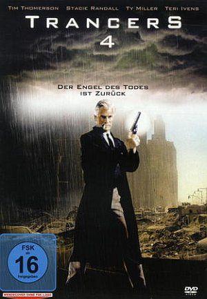Trancers 4 (DVD) 1993