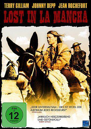 Verloren in La Mancha (DVD) 2002
