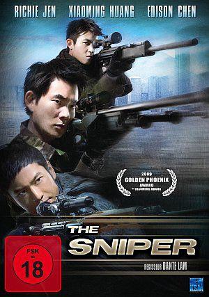 The Sniper (DVD) 2009