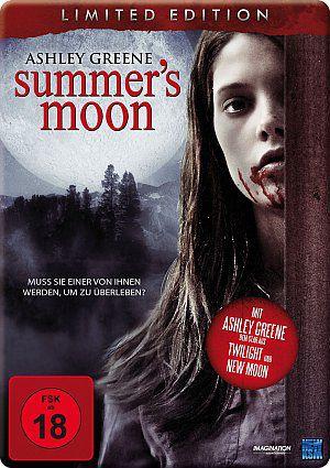 Summer's Moon; Summer's Moon (Iron Edition) (DVD) 1986