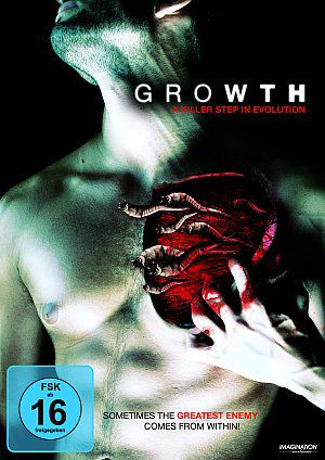 Growth (DVD) 2009