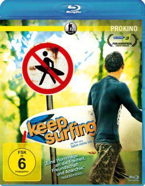 Keep Surfing (Blu-ray) 2009
