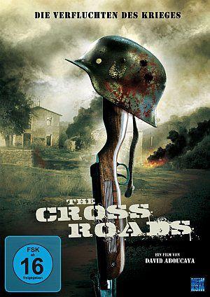 The Cross Roads - Die Verfluchten des Krieges (DVD) 2007