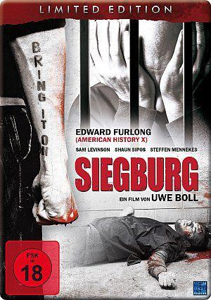 Stoic, Siegburg (Iron Edition) (DVD) 2009