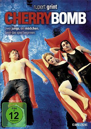 Cherrybomb (DVD) 2009