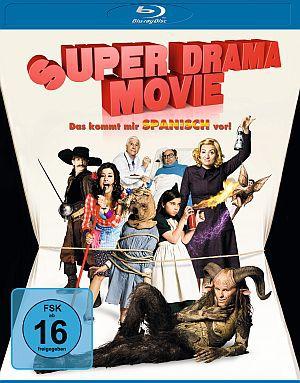 Super Drama Movie (Blu-ray) 2009