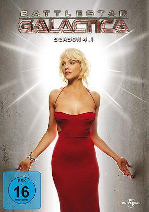 Battlestar Galactica - Season 4.1 (DVD) 2004