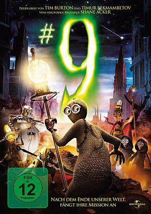 9, #9 (DVD) 2010