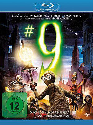 9, #9 (Blu-ray) 2010