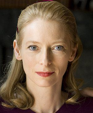 "Tilda Swinton in ""I Am Love"""