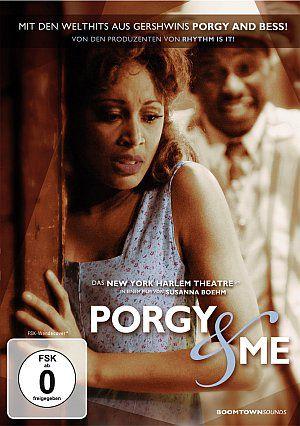 Porgy & Me (DVD) 2009