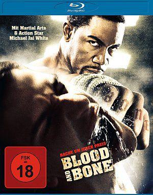 Blood and Bone (Blu-ray) 2009