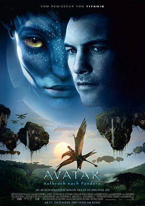 Avatar - Aufbruch nach Pandora - Special Edition (3D) (Kino) 2009
