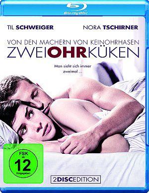 Zweiohrküken (Blu-ray) 2009
